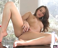 Twistys - (Dani Daniels) starring at Riding It Raw