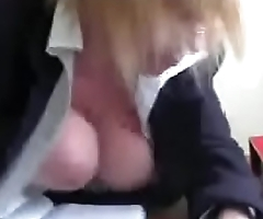 Milf Interracial Breeding Heels Stockings. See pt2 at goddessheelsonline.co.