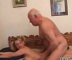 Cutie enjoys sexy 69 session