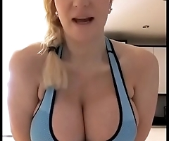 Big booty live chat  busty milf twitter @thesophiejames