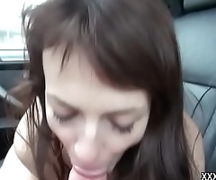 Teen Euro SLut Fucked In Public For Money 16