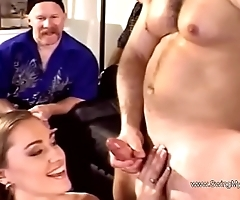 Wife Demands New Sex Experience