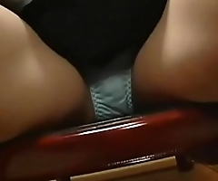Pretty japan schoolgirl fucked by boyfriend uncensored