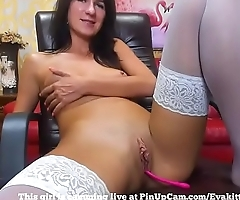 Don'_t Try To Stick Your Dick In Her...