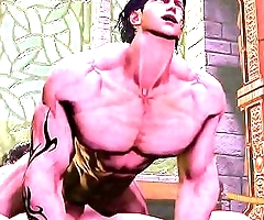 Tekken Gay Sex 2