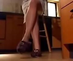 Japanese Asian Mom fucks with her own Son