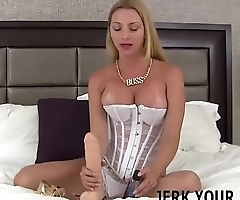 I can give you a really amazing orgasm JOI