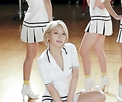 Aoa Choa Focus Cam - Heart Attack XXX PMV - by FapMusic
