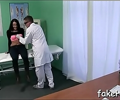 Sex treatment prescribed by a doctor
