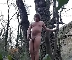 Porn Movie Episode 2: A young boys naturist adventure part 2 (boy in public)