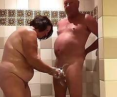 Handjob blowjob Masturabting complications