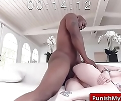 Submissived XXX This Is Your Fault with Nickey Huntsman video-03
