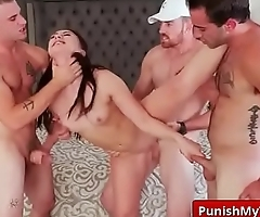 Submissived XXX A Play Book Punishment with Mandy Muse video-03