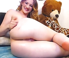 NEW YEARS EVE aNal dOmination 2 pt 2 - Gingerspyce