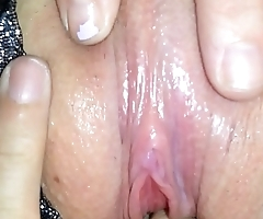 TEEN PERFECT CAMEL TOE PUFFY PUSSY FUCKED BY PERFECT HARD COCK!!!