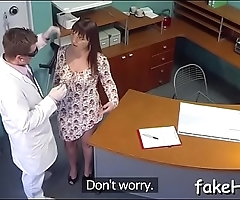 Wild sex with a wicked doctor