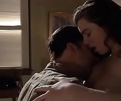Hollywood hot movie scenes
