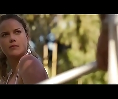 Abbie Cornish nude sex and Marion Cotillard bikini and sex - A Good Year