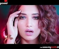 Tamanna HOT ITEM Song - Exotic Playground